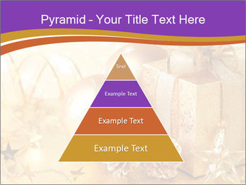 Christmas gift box PowerPoint Template - Slide 30