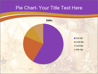 Christmas gift box PowerPoint Template - Slide 36