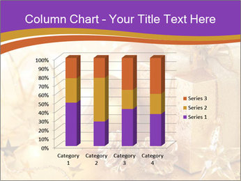 Christmas gift box PowerPoint Template - Slide 50