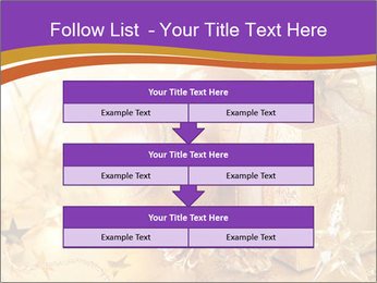 Christmas gift box PowerPoint Template - Slide 60
