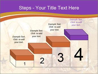 Christmas gift box PowerPoint Template - Slide 64