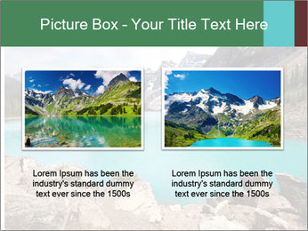 Moraine Lake PowerPoint Templates - Slide 18