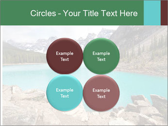 Moraine Lake PowerPoint Templates - Slide 38