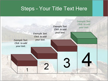 Moraine Lake PowerPoint Templates - Slide 64