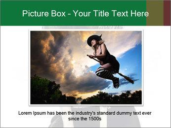 Halloween PowerPoint Templates - Slide 16