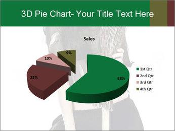 Halloween PowerPoint Templates - Slide 35