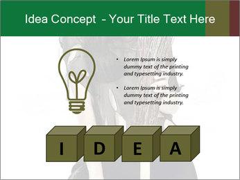 Halloween PowerPoint Templates - Slide 80