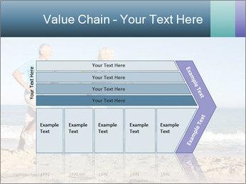 Senior Couple PowerPoint Templates - Slide 27