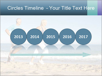 Senior Couple PowerPoint Templates - Slide 29