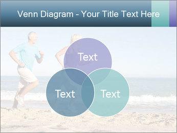 Senior Couple PowerPoint Templates - Slide 33