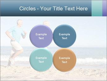 Senior Couple PowerPoint Templates - Slide 38