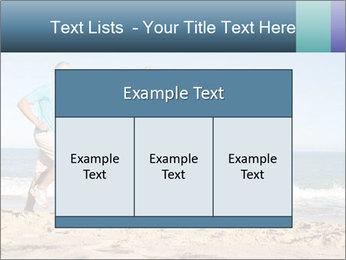 Senior Couple PowerPoint Templates - Slide 59