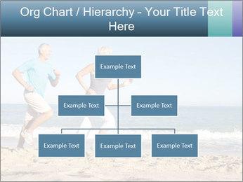 Senior Couple PowerPoint Templates - Slide 66