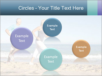 Senior Couple PowerPoint Templates - Slide 77