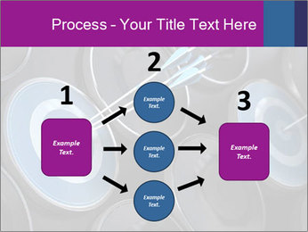 Hit the target PowerPoint Template - Slide 92