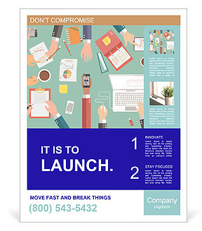0000091800 Poster Template