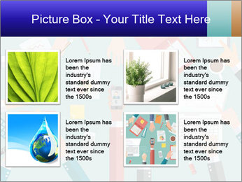 0000091800 PowerPoint Template - Slide 14