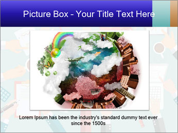 0000091800 PowerPoint Template - Slide 15