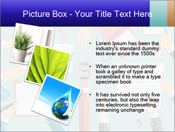 0000091800 PowerPoint Template - Slide 17