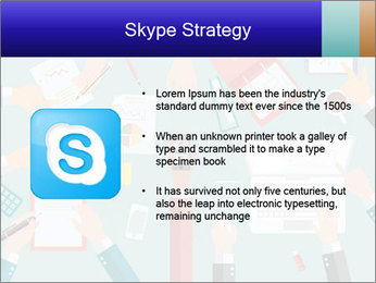 0000091800 PowerPoint Template - Slide 8