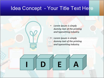 0000091800 PowerPoint Template - Slide 80