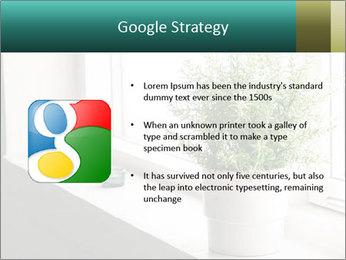 Home flower PowerPoint Templates - Slide 10