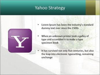 Home flower PowerPoint Templates - Slide 11