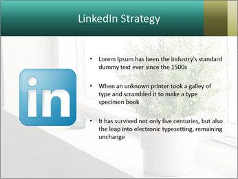 Home flower PowerPoint Templates - Slide 12