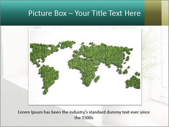 Home flower PowerPoint Templates - Slide 16