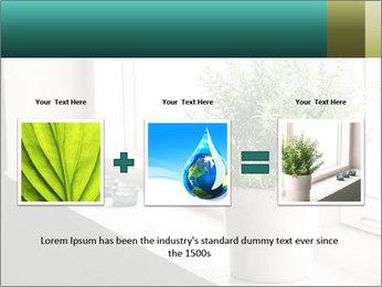 Home flower PowerPoint Templates - Slide 22