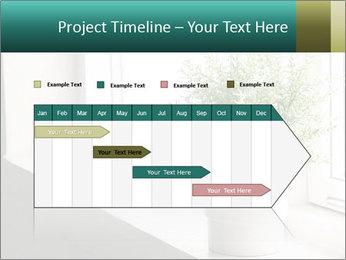 Home flower PowerPoint Templates - Slide 25