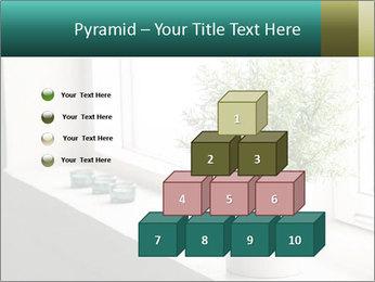 Home flower PowerPoint Templates - Slide 31