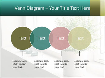 Home flower PowerPoint Template - Slide 32