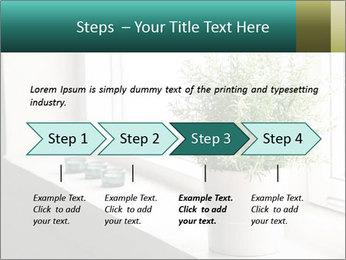 Home flower PowerPoint Templates - Slide 4
