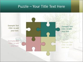 Home flower PowerPoint Templates - Slide 43