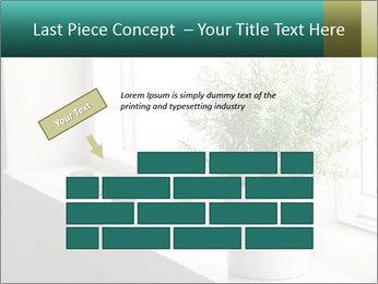 Home flower PowerPoint Templates - Slide 46
