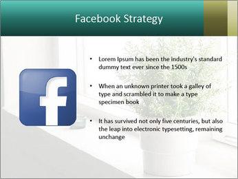 Home flower PowerPoint Templates - Slide 6