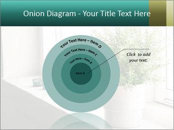 Home flower PowerPoint Templates - Slide 61