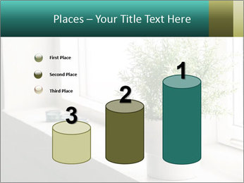 Home flower PowerPoint Template - Slide 65
