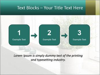 Home flower PowerPoint Templates - Slide 71