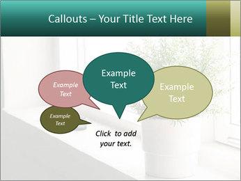Home flower PowerPoint Templates - Slide 73