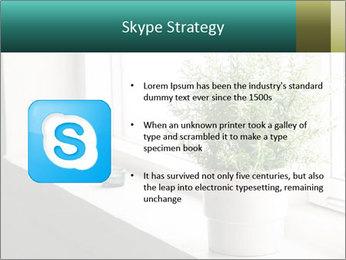 Home flower PowerPoint Templates - Slide 8