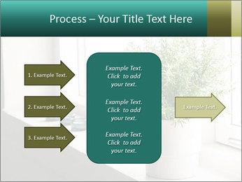 Home flower PowerPoint Templates - Slide 85