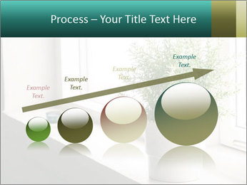 Home flower PowerPoint Templates - Slide 87