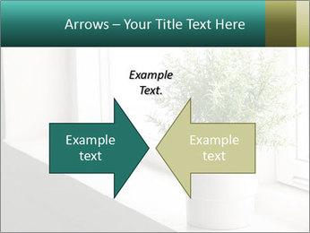Home flower PowerPoint Templates - Slide 90