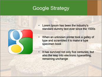 Beautiful Kitchen PowerPoint Template - Slide 10