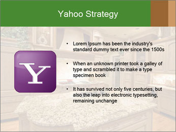 Beautiful Kitchen PowerPoint Template - Slide 11