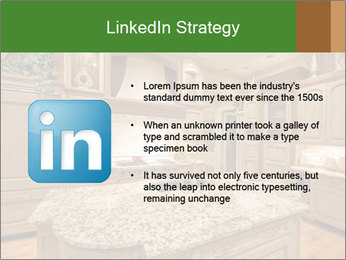 Beautiful Kitchen PowerPoint Template - Slide 12