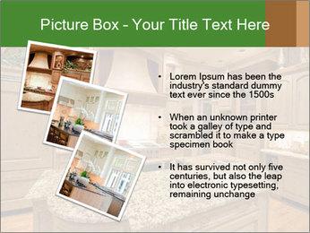 Beautiful Kitchen PowerPoint Template - Slide 17