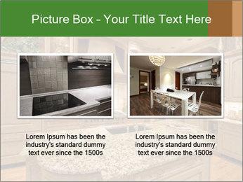 Beautiful Kitchen PowerPoint Template - Slide 18